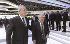 Fricţiunile dintre Volkswagen şi Suzuki se amplifică. Niponii atacă dur