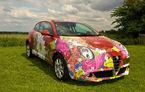 Alfa Romeo MiTo reaprinde spiritul