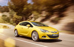 Opel aduce la Frankfurt un