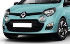 Noul Renault Clio se va lansa la Salonul Auto de la Paris 2012
