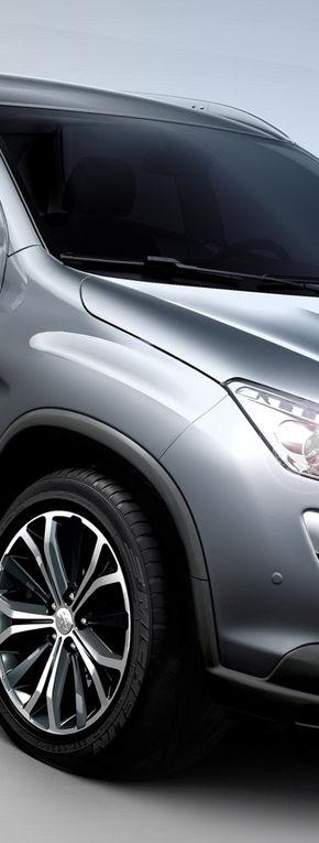 """Peugeot 4008 - imagini oficiale cu """"fratele"""" lui Mitsubishi ASX şi Citroen C4 Aircross"""