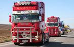 REPORTAJ: Cel mai frumos camion Scania - un altfel de concurs de frumuseţe