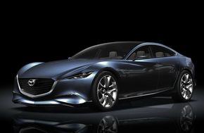 Mazda anunţă o nouă generaţie de motoare rotative
