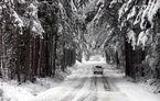 20 de ponturi pentru a fi siguri pe şosea în sezonul rece