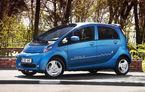 Maşinile electrice, cumpărate în Europa de guverne şi companii