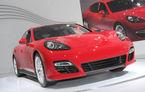 LA SHOW LIVE: Panamera GTS şi 911 sunt vedetele standului Porsche