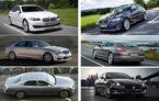 TOP 10: Cele mai rapide limuzine din lume