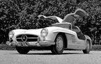 FEATURE: 10 maşini germane de legendă