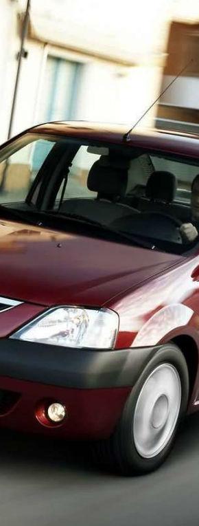 Dacia Logan, în topul defectelor la inspecţiile TÜV din Germania