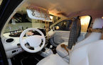 GALERIE FOTO: Interior artistic pentru Renault Twingo facelift