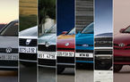 ANALIZĂ: Cele mai vândute maşini din lume în 2011