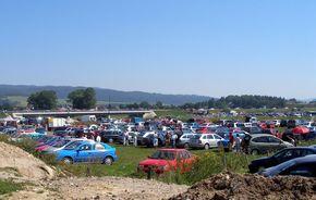 Guvernul suspendă taxa auto pentru reînmatricularea maşinilor înscrise în România