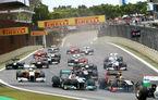 VIDEO: Sky Sports promovează noul sezon de F1 într-un trailer