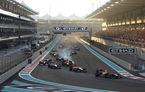 VIDEO: Un nou trailer SkySport pentru sezonul 2012 al Formulei 1