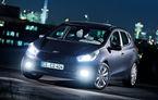 Kia Cee'd - A doua generație a fost lansată la Geneva