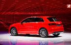 GENEVA 2012 LIVE: Noul Audi A3 si RS4 Avant au fost vedetele standului