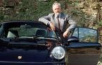 FEATURE: Ferdinand Alexander Porsche, părintele lui 911