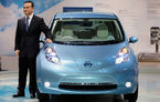 Şeful Renault-Nissan:
