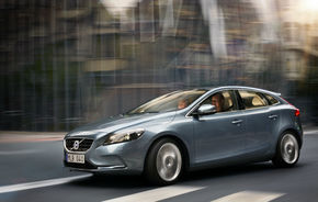 Volvo V40 - lista complet de preuri i dotri n Romnia