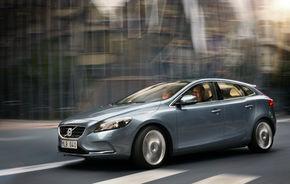 Volvo V40 - lista completă de preţuri şi dotări în România