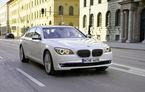 BMW Seria 7 facelift se lansează în luna iulie