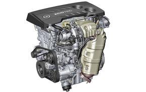 Opel anunţă un nou motor pe benzină: 1.6 Ecotec SIDI de 200 de cai