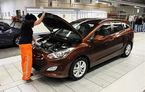 Hyundai a demarat astăzi producţia lui i30 break