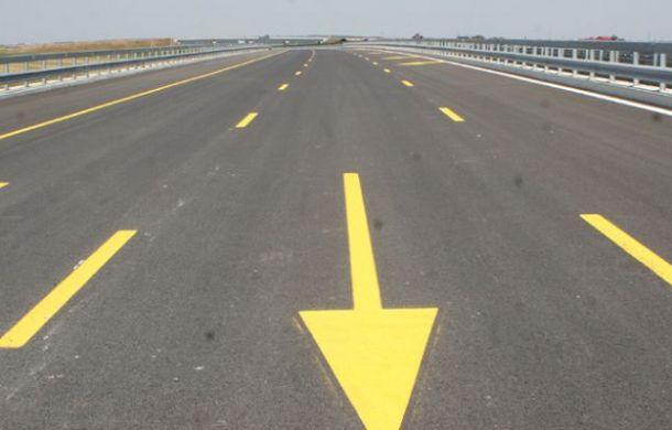 Tronsonul Bucureşti-Ploieşti (A3) şi Autostrada Soarelui (A2) au fost deschise circulaţiei - Poza 4