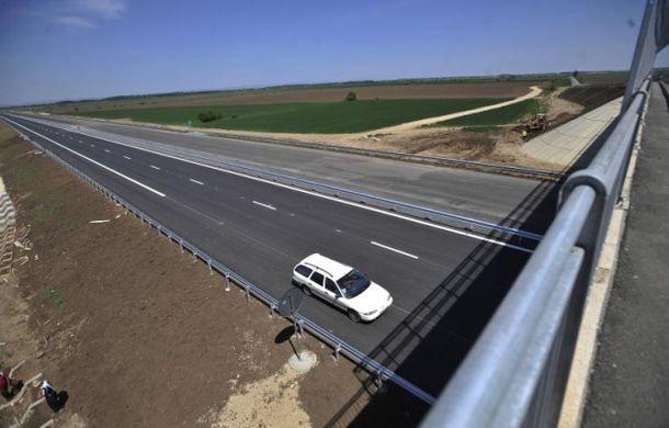 Tronsonul Bucureşti-Ploieşti (A3) şi Autostrada Soarelui (A2) au fost deschise circulaţiei - Poza 7