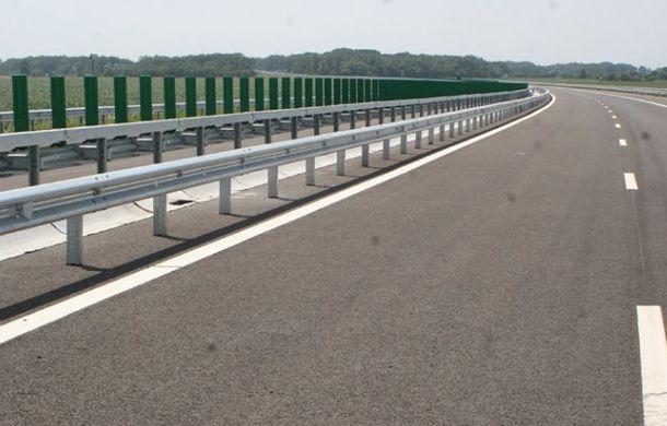 Tronsonul Bucureşti-Ploieşti (A3) şi Autostrada Soarelui (A2) au fost deschise circulaţiei - Poza 5