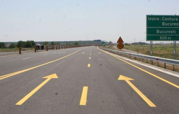 Tronsonul Bucureşti-Ploieşti (A3) şi Autostrada Soarelui (A2) au fost deschise circulaţiei - Poza 2