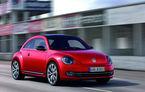 Volkswagen Beetle Cabrio va debuta la finele anului