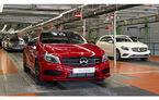 Mercedes-Benz creşte producţia modelului A-Klasse