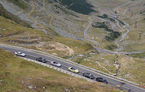 FOTOREPORTAJ: Cu Porsche 911 și Boxster pe Transfăgărășan