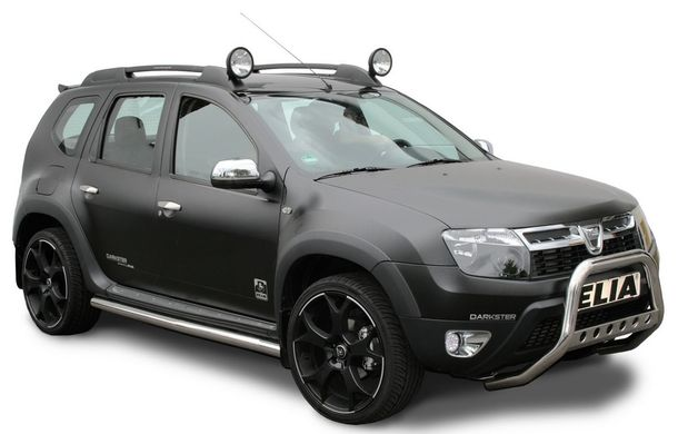 dacia duster cu jante de 20 de inch i led uri modificat. Black Bedroom Furniture Sets. Home Design Ideas