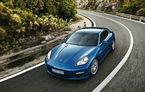 Maserati şi Porsche pregătesc Levante şi Pajun, rivali pentru BMW Seria 5