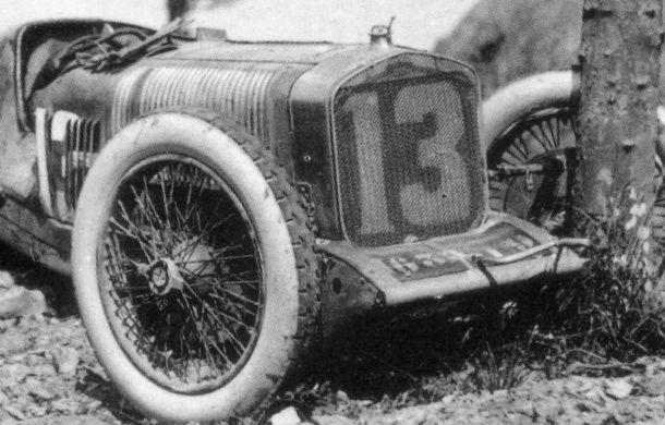 FEATURE: De ce nu există numărul 13 pe monoposturile de Formula 1? - Poza 1