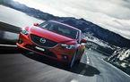 Mazda6, a treia generaţie - primele fotografii şi informaţii oficiale