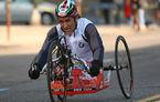 Zanardi a câştigat o medalie de aur la Jocurile Paralimpice