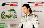 Formula 2: Marinescu termină sezonul cu un loc patru la Monza