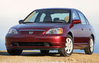 Honda recheamă în service aproape 800.000 de maşini în SUA