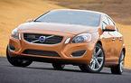 Volvo pregăteşte un facelift pentru S60 şi S80