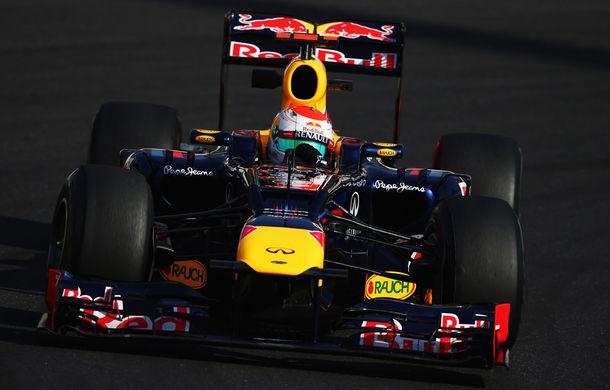 Vettel a câştigat la Suzuka !