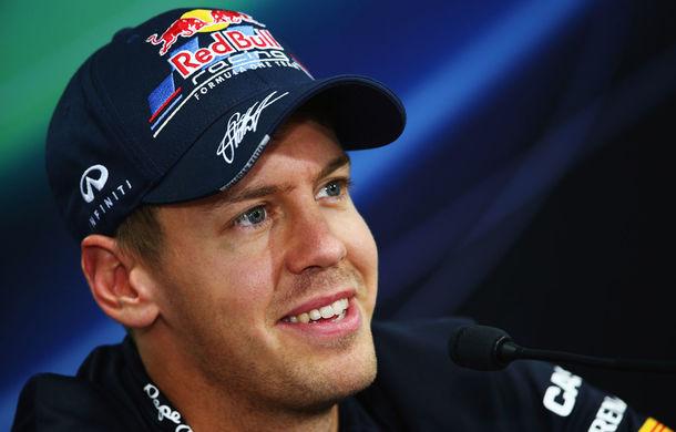 Coreea de Sud, antrenamente 3: Vettel el mai rapid !