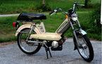 Permisul de conducere pentru mopede va fi obligatoriu