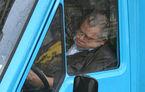 Oboseala la volan se poate instala mai repede dimineaţa