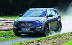 Hyundai Santa Fe, în România de la 39.597 euro