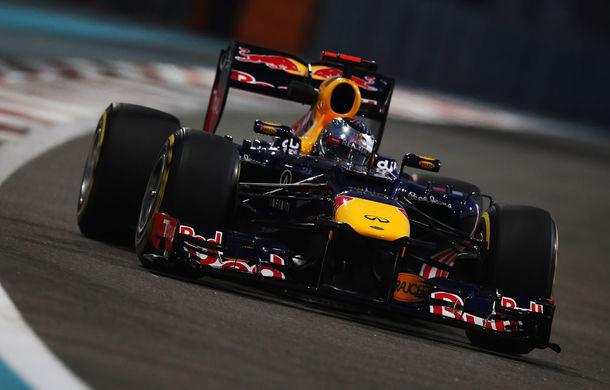 FIA susţine că Red Bull nu încălcă regulamentul Formula 1 !