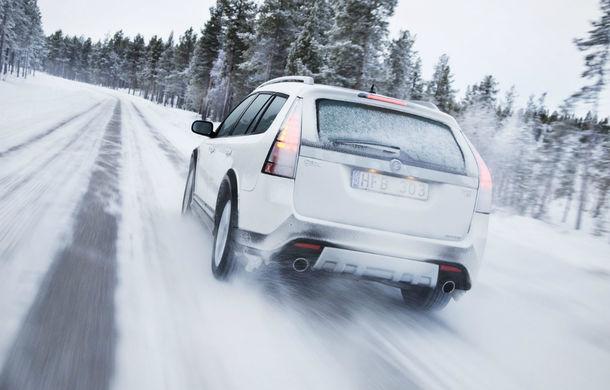 10 ponturi pentru a fi sigur pe şosea în sezonul rece - Poza 1