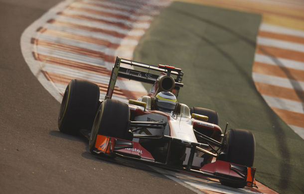 Formula 1 rămâne cu numai 11 echipe in sezonul 2013 !